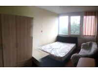 Double room for single person in Roehampton near Putney Zone2