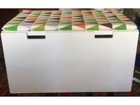 Ikea Children's Storage Bench