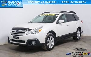 2013 Subaru Outback Touring TOIT.OUVRANT+MAGS