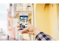 Digital Marketing Consulting (Social Media, Blog, SEO)