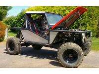 Discovery-Whitbread Buggy Conversion,'intercooled'300tdiAuto, NissanPatrolY61 Axles +Hydraulic Winch