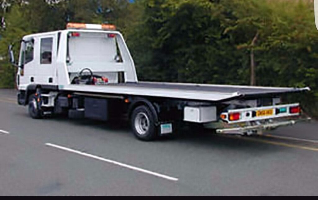Car recovery & transport bristol - 07464415272 From £30