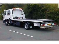 Car recovery & transport bristol - 07464415272 From £40