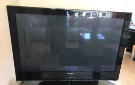 "Samsung 42"" TV"