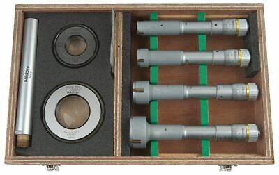 Mitutoyo 368-918 Holtest Complete Unit Set .8-2 Range .0002 Graduation