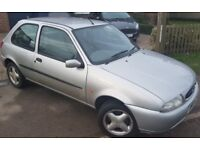 Ford Fiesta 1.4 Zetec For Sale - 5 Months MOT