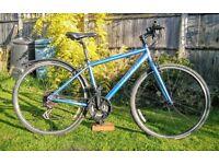 Trek 7.1fx bike - good condition