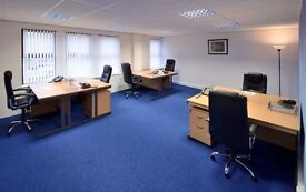 9-10 Person Private Office Space in Warrington, WA2 | £145 per week*