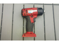 SNAP ON 18V 3/8 DRIVE IMPACT WRENCH - BODY ONLY