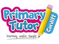 Primary Tutor Cardiff