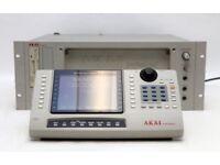 AKAI S6000 SAMPLER