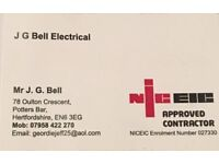 NICEIC Maintenance & Testing