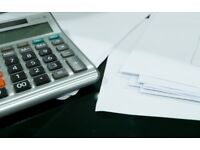 SELF ASSESSMENT FROM £50, CORPORATION TAX, TAX ACCOUNTANTS, CIS & BOOKKEEPING