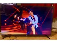 "CAN DELIVER SHARP 55"" SMART 4K ULTRA HD TV CAN DELIVER."
