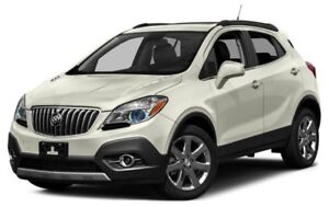 2016 Buick Encore Leather LEGONDARY BUICK RIDE WITH ALL THE EXTR