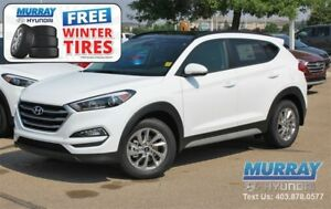 2017 Hyundai Tucson SE 2.0 AWD *FREE WINTER TIRES + 0% FINANCING