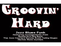 Soft Winds Groovin' Hard Quintet - Jazz Night At The Epsom Common Club