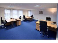 4-5 Person Private Office Space in Warrington, WA2 | From £125 per week*