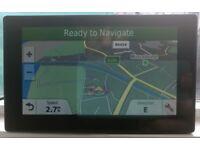"5"" GARMIN DriveAssist 50 LMT-D GPS DashCam Sat Nav All Europe FULL MAP & TRAFFIC (no offers, please)"