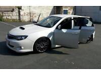 Subaru Impreza WRX-S (Sensible offers please)