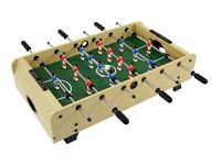 Table Football by Jaques of London