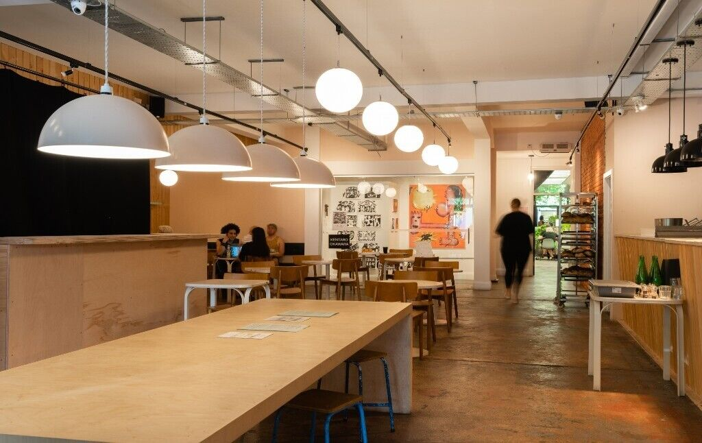 Event Space Available To Hire At Hackney Downs Studios Venue Workshop Space East London E8 In Hackney London Gumtree