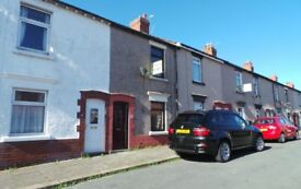 2 bed terrace, 10 mins walk to BAE Systems, ideal for 1st time buyers or buy to let.