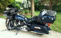 Road Glide 103 pc ABS 2012