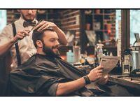 Barber needed asap