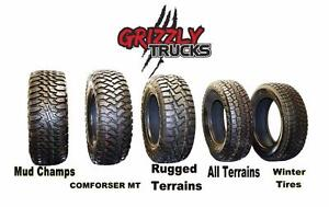 TIRES + WHEELS!!! FLASH SALE !!!! ALL TIRES MUST GO!!! WE INSTALL