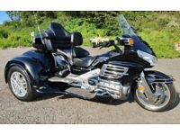 Goldwing Trike GL1800 2008 with 2020 Panther B Conversion