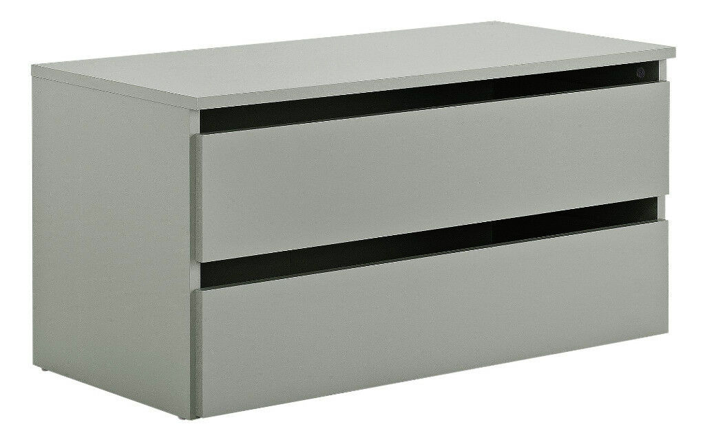 venture horizon drawer white chest furniture nouvelle side product