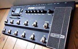 Line6 POD HD 500