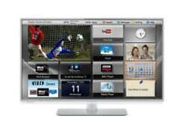 "Smart LED TV Panasonic 32"" Full HD1080"