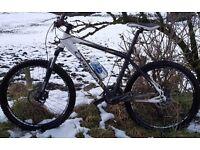 Obera saphr mountain bike