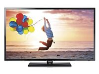 """Samsung 26"""" led tv full hd 1080 built in free view"""
