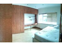 ~No Agency Fees!!! Cheap Superb Double Room for Single Use!! ALL BILLS INCLUDED!!!