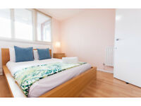 Double Room, Marylebone, Central London, Baker Street, Regent's Park,Zone 1, Bills Included, gt7