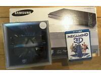 Samsung Smart Blu-Ray Player