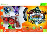 Xbox 360 Skylanders Giants Starter Pack, Brand New, Sealed