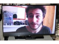Samsung UE40H4200AW 40 inch HD Ready LED TV w/ Freeview