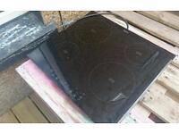 Induction hob Spares repair