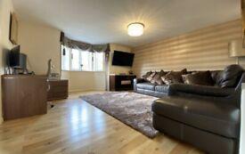 2 Bed Flat to Rent Uddingston