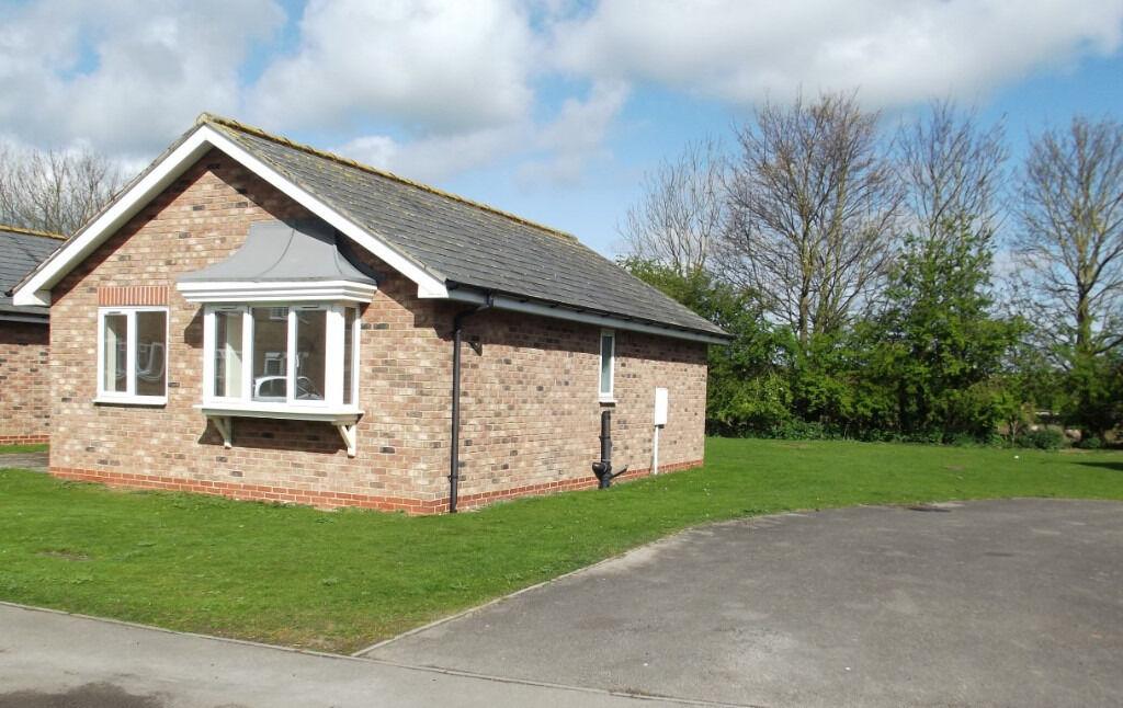 Bungalows For Sale In Bridlington Part - 40: 2 Bedroom Holiday Home For Sale At U0027Bridlington Holiday Cottagesu0027 Carnaby  Bridlington (1277