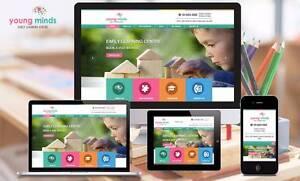 Website Designer & Web Developer - Graphic Designer Melbourne CBD Melbourne City Preview