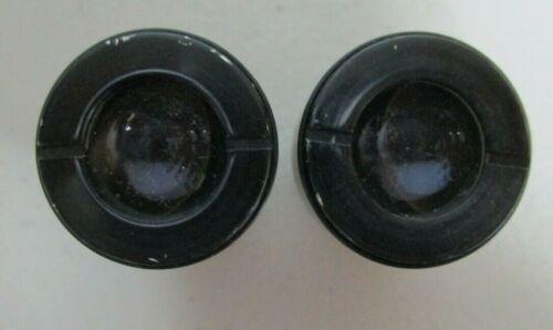 Bausch & Lomb  15X W.F.  23mm Microscope Eyepieces (1 pair)