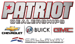 Patriot Chevy-Buick-GMC-Callaway