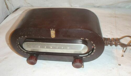 Zeith H511 Vintage Radio
