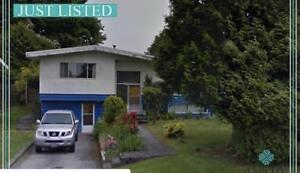 1090 164 STREET Surrey, British Columbia