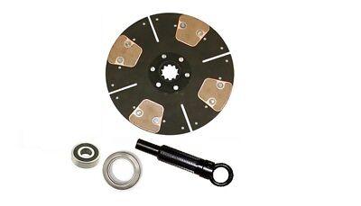Transmission Clutch Disc Kit John Deere 320 330 40 420 430 435 440 Tractor 10